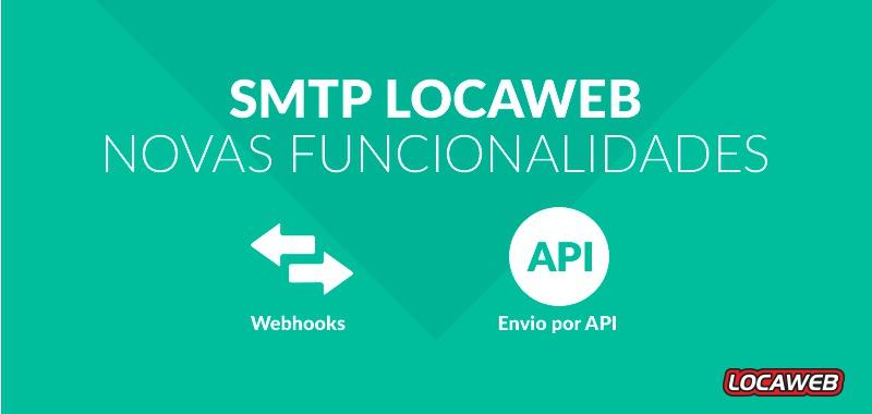 SMTP-LOCAWEB