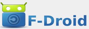 Logo F-Droid