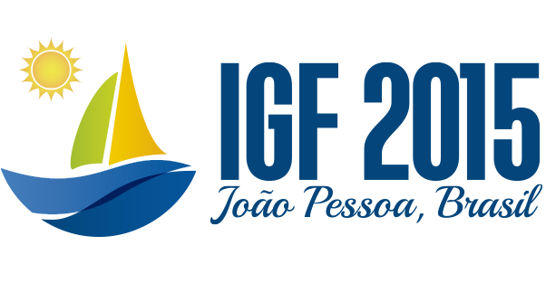 Logo IGF 2015