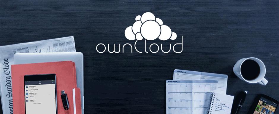 Tenha seu próprio escritório na nuvem com o ownCloud