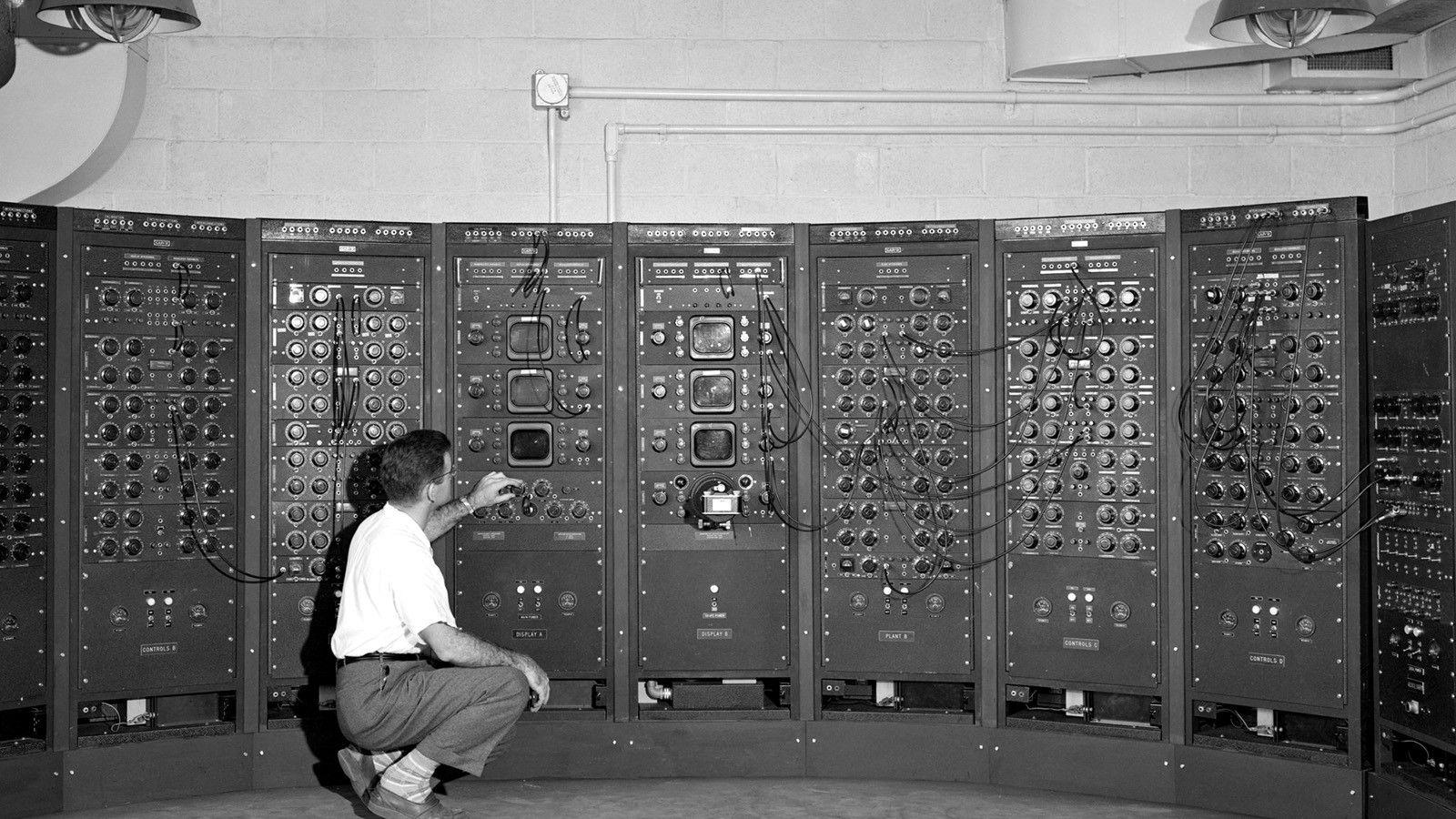 Computadores da Anatel são como a cabeça de seu presidente
